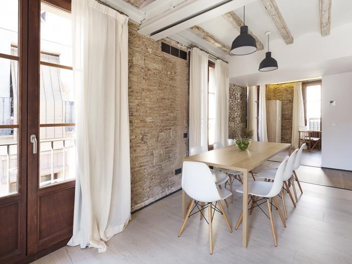 apartamento de 3 habitaciones - barcelona
