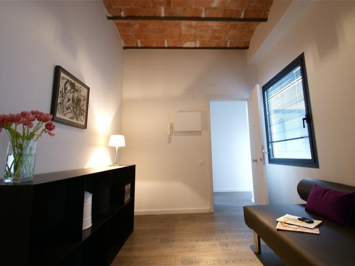 superior 1 bedroom apartment - barcelona
