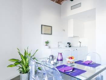 one bedroom apartment - barcelona