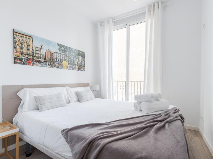 eixample apartamento superior 4 habitaciones - barcelona