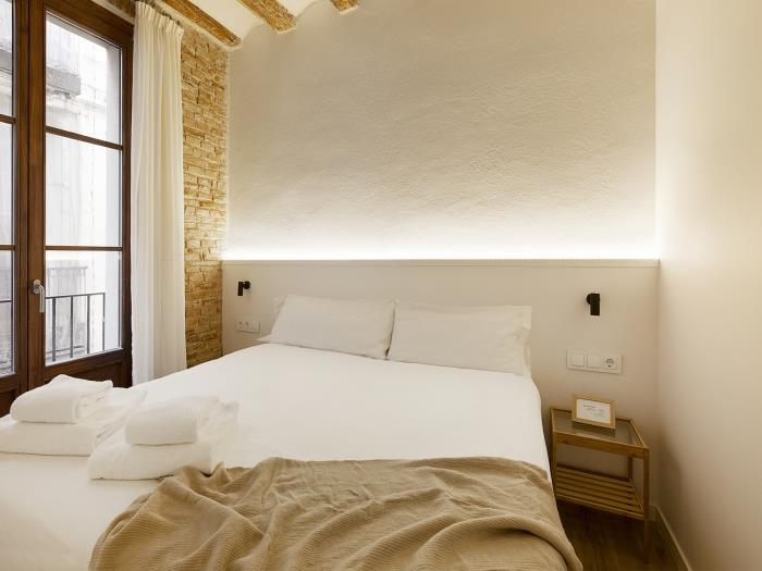 deluxe 1 bedroom - barcelona