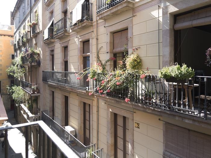 born premium 1bedroom - barcelona