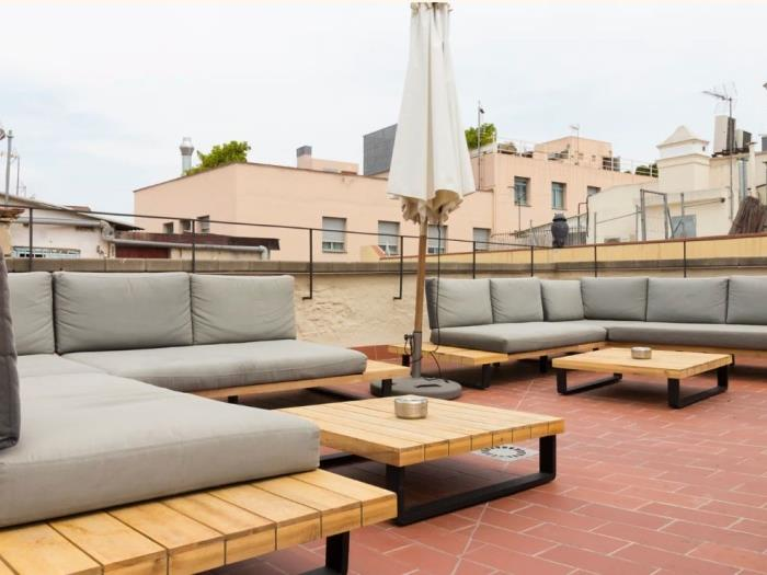 born premium 1bedroom - barcelona