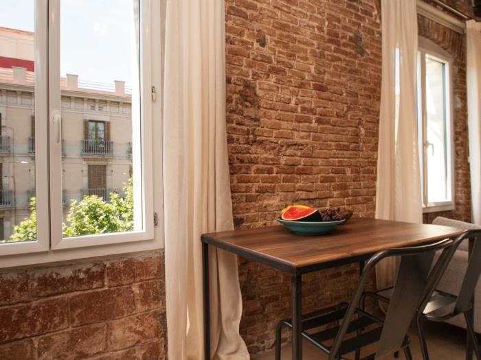 estudio 2 pax en el born - barcelona