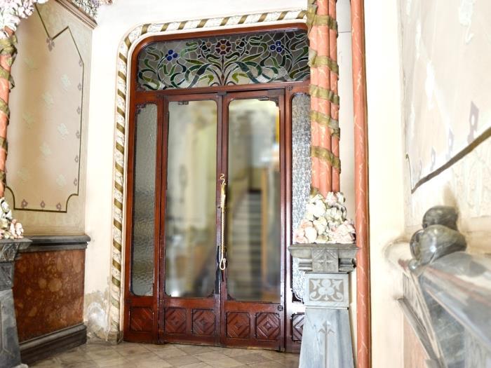 casa rovira - barcelona