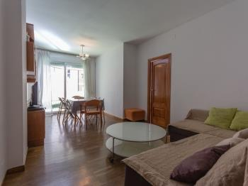 APARTMENTFOR 3 PEOPLE IN DOWNTOWN WITH WIFI_VALENCIA - Apartment in BARCELONA