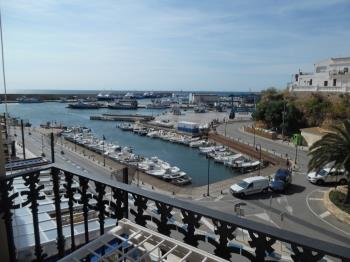 APARTMENT WITH VIEWS TO THE HARBOUR, WIFI_SAN ROC - Apartment in L'Ametlla de Mar
