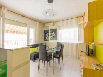 APARTMENT WITH WIFI AND AIR CONDITIONING_BALMES I - Apartment in L'Ametlla de Mar