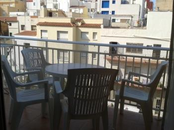 GROUND FLOOR WITH VIEWS TO THE HARBOUR, WIF AND AIR_CANDELA BAJOS - Apartment in L'Ametlla de Mar