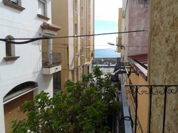 APARTMENT NEXT TO THE BEACH, WIFI AND AIR _ ANDREU LLAMBRICH - Apartment in L'Ametlla de Mar