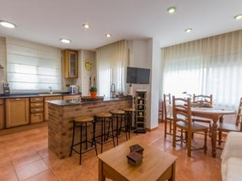 PERFECT APARTMENT FOR HOLIDAYS, WIFI AND AIR_CATALUNYA - Apartment in L'Ametlla de Mar