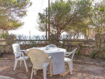 FRONT BEACH HOUSE, BBQ, AC_PORT DE L'ESTANY - Apartment in L'Ametlla de Mar