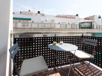 APARTMENT WITH WIFI AND AIR CONDITIONING_RAMON Y CAJAL II - Apartment in L Ametlla de Mar