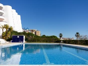 APARTAMENTO DE ALTO STANDING CON VISTAS AL MAR, WIFI Y AIRE_ HORT CAROLINA - Apartamento en L'Ametlla de Mar