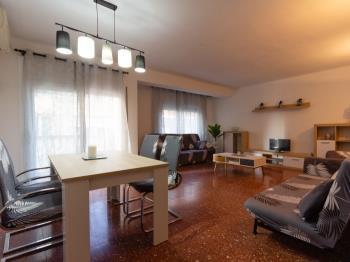 APARTAMENTO EN EL CENTRO DEL PUEBLO, WIFI Y AIRE_JACINT VERDAGUER - Apartamento en L'Ametlla de Mar