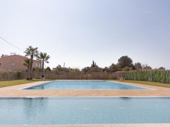 SWIMING POOL, PARKING, AIR CONDITIONING, WIFI_MARGALLO - Apartment in L'Ametlla de Mar