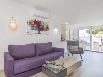apartament Apto Kanimias Platja d'Aro Platja d'Aro