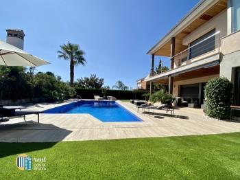 casa Villa Náay Platja d'Aro