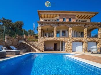 casa Villa El Cimblau Platja d'Aro