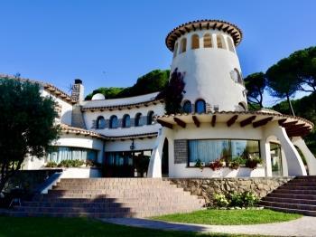 Finca La Mimosa luxosa villa en un entorn privilegiat