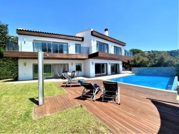 casa Villa La Calma Platja d'Aro