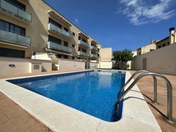 appartamento APARTAMENT ALBA Sant Feliu de Guíxols