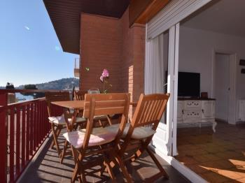 apartament SANT SEBASTIÀ 3 Sant Feliu de Guíxols