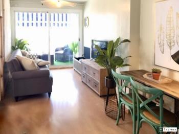 Apartment Las Palmeras
