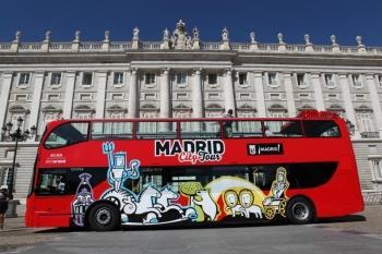 Autobús turístico City-tour