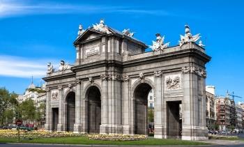 Madrid, elegida mejor ciudad para el turismo de reuniones.