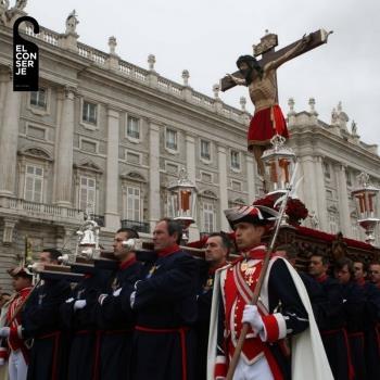 Vive la Semana Santa madrileña