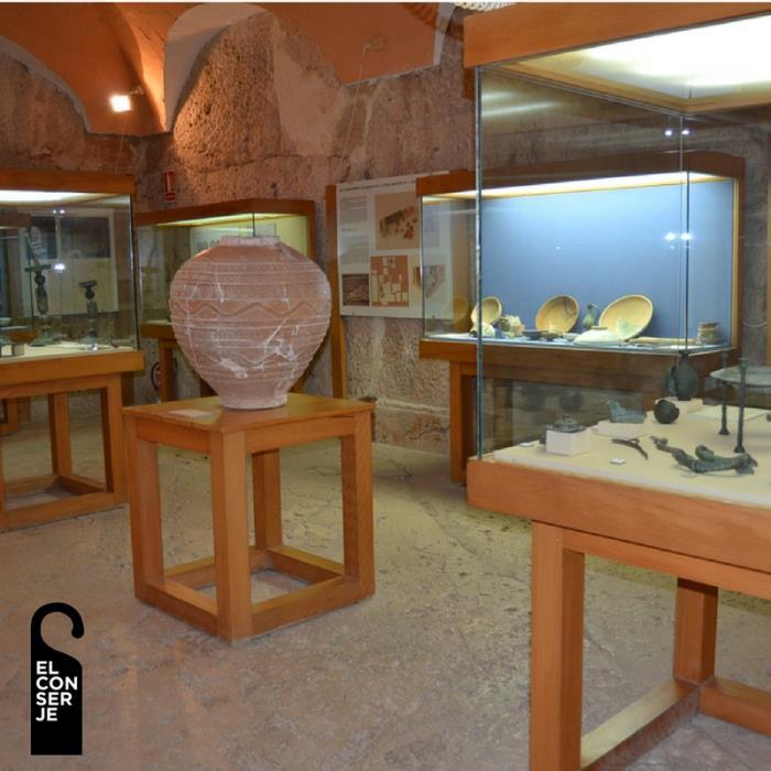Ruta de Museos en Dénia