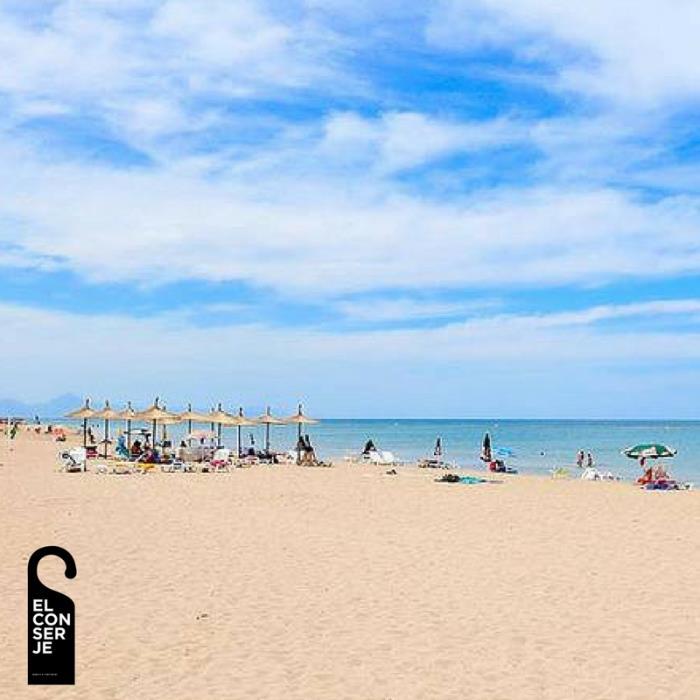 Dénia y sus playas