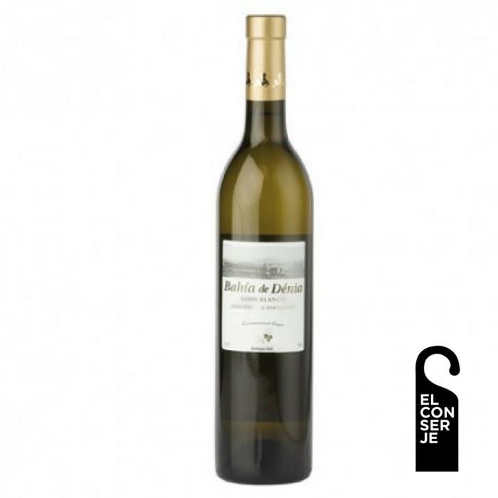 """Enhorabuena al """"Bahía de Dénia"""" de Bodegas Xaló, galardonado en el Wine Challenge de Londres"""