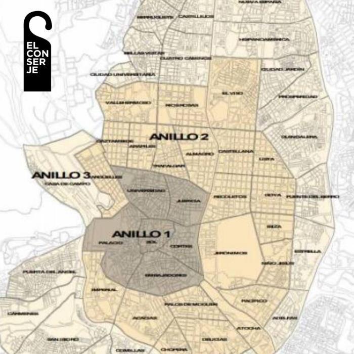 La nueva regulación de las viviendas de uso turístico en Madrid