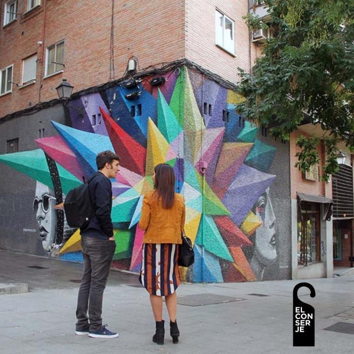 Tour alternativo en Madrid para los clientes de tu alquiler vacacional