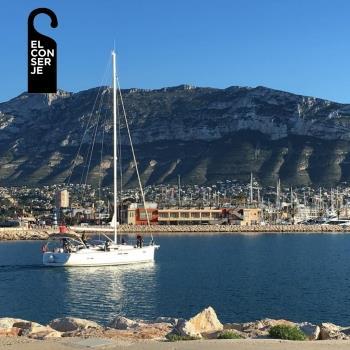 La náutica en Denia, una alternativa para tus próximas vacaciones
