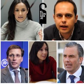 Las viviendas de uso turísticos en palabras de los candidatos en Madrid
