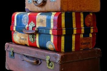 Consigna de maletas y equipajes en Denia