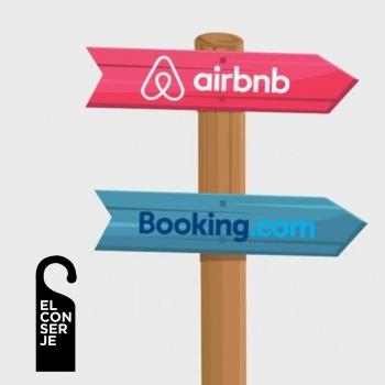 Pros y contras de Airbnb vs Booking