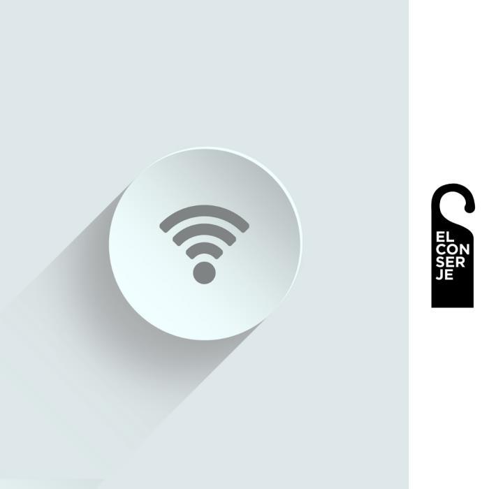 Potencia el wifi de tu vivienda turística
