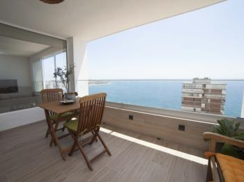 Sierra y Mar ~ Alicante - Appartement à Alicante