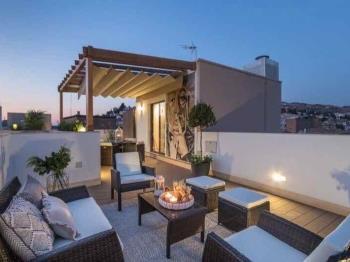 Plaza Nueva Luxury Penthouse