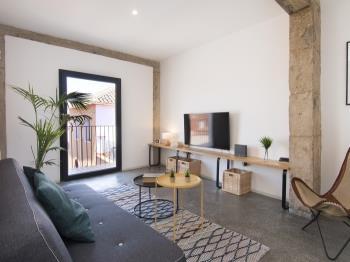 Stylish Roof Terrace Penthouse
