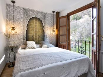 Luxury Alhambra