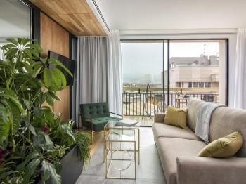 Luxury Alhambra Penthouse Collection Embrujo