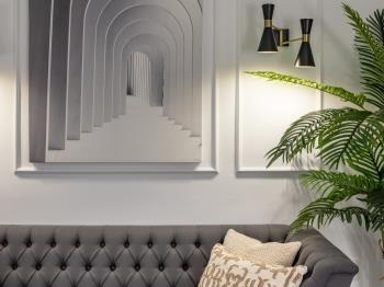 Central Stylish and Elegant 1BR Apartment II