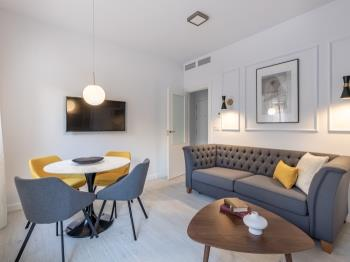 Central Stylish and Elegant 1BR Apartment III