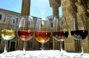 Food and wines of Andalusia; a Maridaje made in heaven