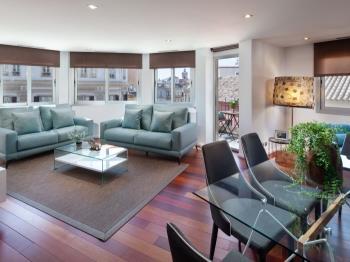 Inmalaga Granada 3 - Apartamento en Málaga